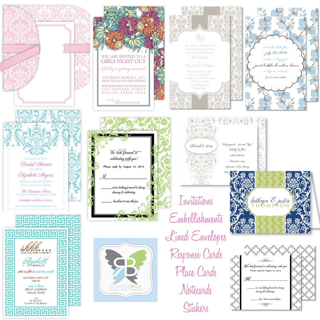 Ways To Save Money On Wedding Invitations: How To Save Money On Your Wedding Invitations