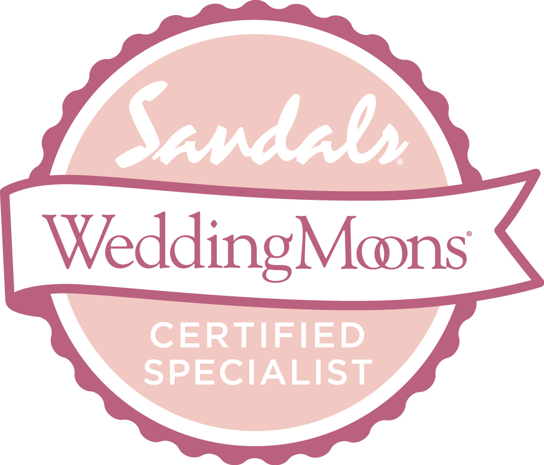 Sandals WeddingMoon Specialist logo_6