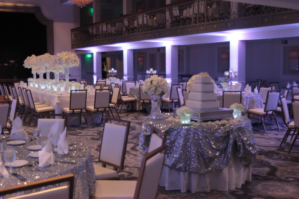Ideas For Glamorous Bling Weddings San Antonio Wedding Consultant