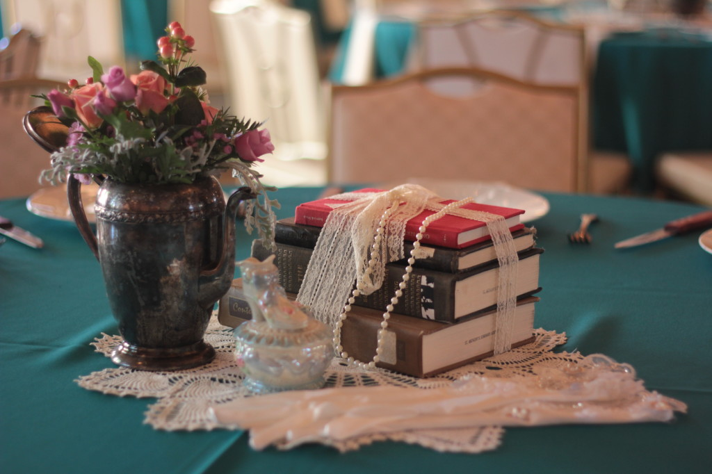 Vintage Wedding Decor Ideas San Antonio Wedding Consultant